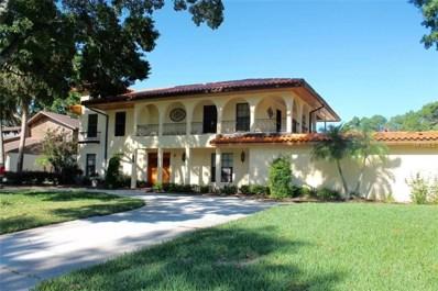 1029 N Sugartree Lane, Lakeland, FL 33813 - MLS#: L4900418