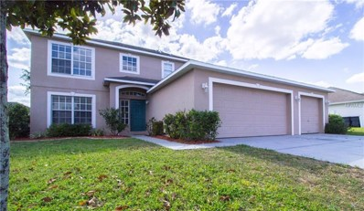 6016 Sunset Vista Drive, Lakeland, FL 33813 - MLS#: L4900421