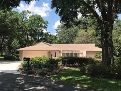4404 Hallam Hill Lane, Lakeland, FL 33813 - MLS#: L4900425