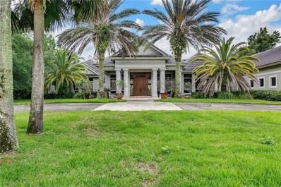 1960 Bridgewater Drive, Lake Mary, FL 32746 - MLS#: L4900444