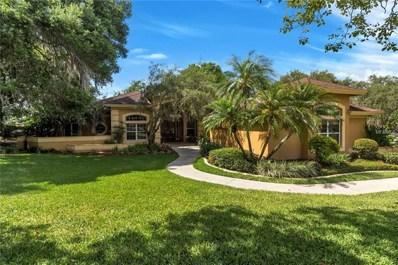 5010 Lake In The Woods Boulevard, Lakeland, FL 33813 - MLS#: L4900469