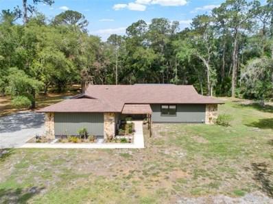 1740 Carson Drive, Lakeland, FL 33810 - MLS#: L4900478