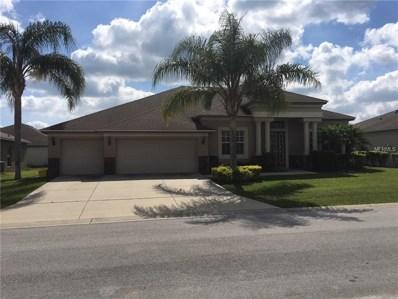 6776 Hampshire Boulevard, Lakeland, FL 33813 - MLS#: L4900483
