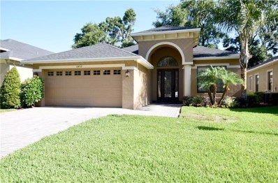 6412 Christina Chase Place, Lakeland, FL 33813 - MLS#: L4900484