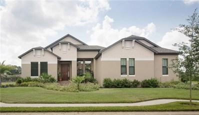 3875 Grandefield Circle, Mulberry, FL 33860 - MLS#: L4900490