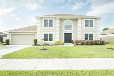 137 Pine Rustle Lane, Auburndale, FL 33823 - MLS#: L4900502