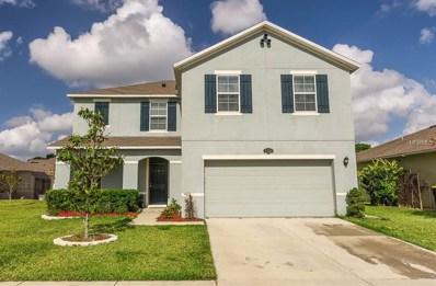 1753 Van Gogh Drive, Auburndale, FL 33823 - MLS#: L4900504