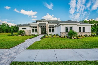 8293 Cypress Trace Boulevard UNIT 0, Lakeland, FL 33809 - MLS#: L4900511
