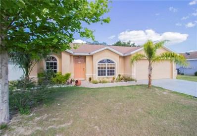 5242 Snowy Heron Drive, Lakeland, FL 33812 - MLS#: L4900525
