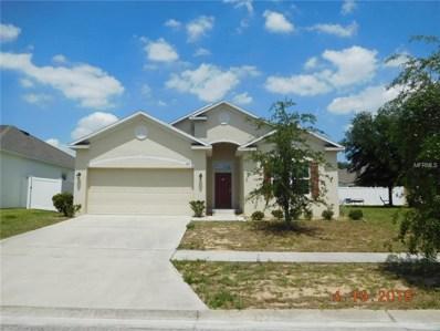 245 Milestone Drive, Haines City, FL 33844 - MLS#: L4900550