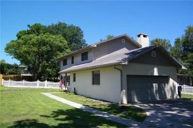 3805 Eric Court, Lakeland, FL 33813 - MLS#: L4900553