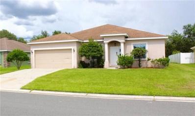 5344 Song Sparrow Court, Lakeland, FL 33811 - MLS#: L4900558