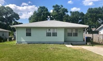 2125 Mershon Street, Lakeland, FL 33815 - MLS#: L4900561