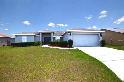 8709 Pebblebrooke Way, Lakeland, FL 33810 - MLS#: L4900576