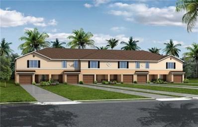 7233 Merlot Sienna Avenue, Gibsonton, FL 33534 - MLS#: L4900581