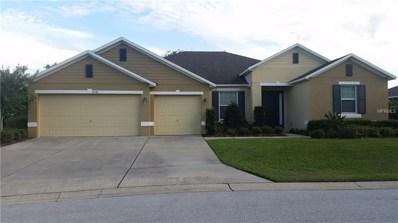 4136 Berkshire Loop, Lakeland, FL 33813 - MLS#: L4900602