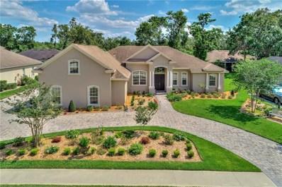 1011 Ashton Woods Lane, Lakeland, FL 33813 - MLS#: L4900617