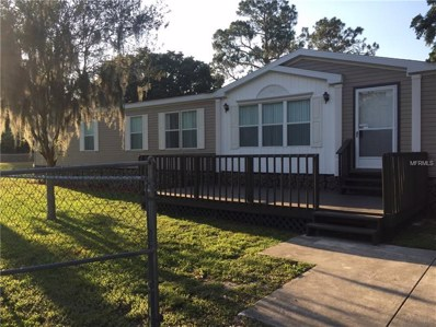4103 Glen Road, Lakeland, FL 33810 - MLS#: L4900619