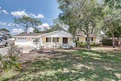 8221 Spruce Lane, Lakeland, FL 33809 - MLS#: L4900624