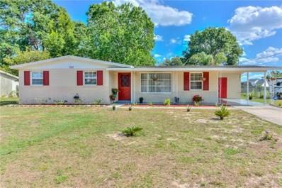707 Haynes Road, Lakeland, FL 33809 - MLS#: L4900633