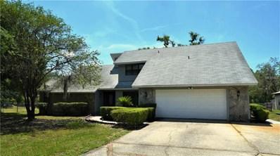8536 Pinecone Drive, Lakeland, FL 33809 - MLS#: L4900666