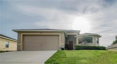 6280 Cornerstone Drive, Lakeland, FL 33813 - MLS#: L4900669