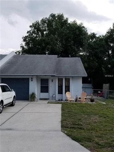 295 Granite Drive, Lakeland, FL 33809 - MLS#: L4900672
