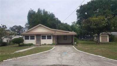 816 N Lanier Avenue, Fort Meade, FL 33841 - MLS#: L4900684