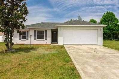 218 Meadow Vue Lane, Auburndale, FL 33823 - MLS#: L4900687