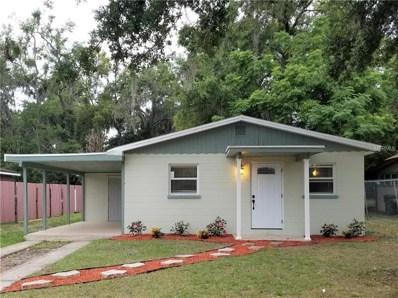 1022 Crestview Avenue, Lakeland, FL 33805 - MLS#: L4900701