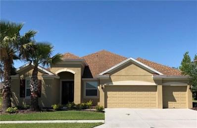 2327 Sebago Drive, Lakeland, FL 33805 - MLS#: L4900712