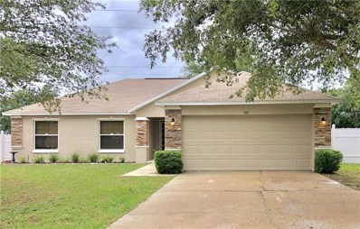 561 Willet Circle, Auburndale, FL 33823 - MLS#: L4900731