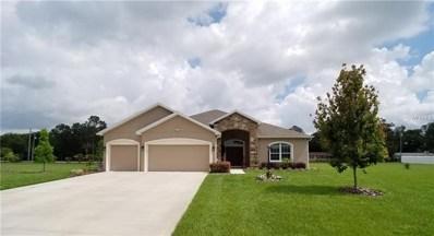 3304 Ranchdale Drive, Plant City, FL 33566 - MLS#: L4900745