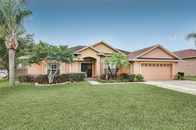 6233 Alamanda Hills Boulevard, Lakeland, FL 33813 - MLS#: L4900747