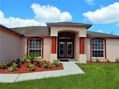 6247 Hampton Pointe Circle, Lakeland, FL 33813 - MLS#: L4900760