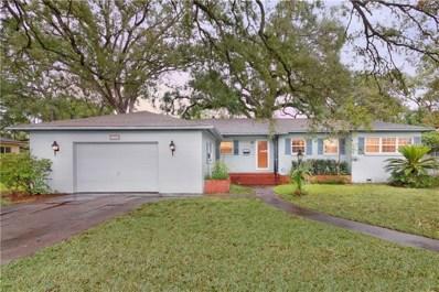 534 W Maxwell Street, Lakeland, FL 33803 - MLS#: L4900768