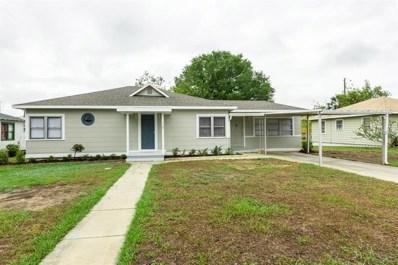 118 S Wetmore Street, Lake Wales, FL 33853 - MLS#: L4900771