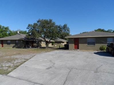1243 W Highland Street, Lakeland, FL 33815 - MLS#: L4900792
