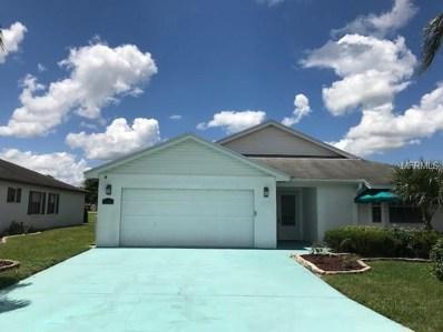6238 Sandpipers Drive, Lakeland, FL 33809 - MLS#: L4900825