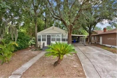 1113 W Greenwood Street, Lakeland, FL 33815 - MLS#: L4900841