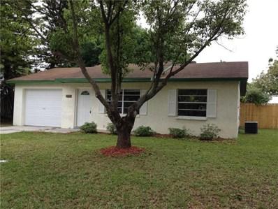 1122 Waterview Boulevard W, Lakeland, FL 33801 - MLS#: L4900849