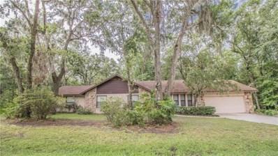 6430 Forestwood Drive W, Lakeland, FL 33811 - MLS#: L4900851