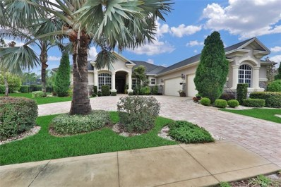6534 Eagle Ridge Way, Lakeland, FL 33813 - MLS#: L4900871