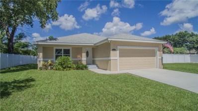 6209 Jubilee Lane, Lakeland, FL 33813 - MLS#: L4900889
