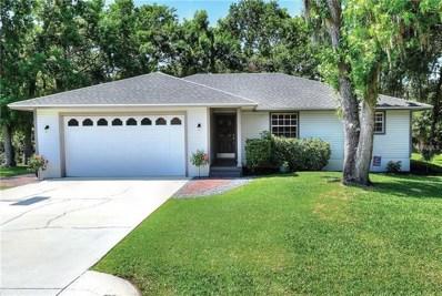 6398 Forestwood Drive E, Lakeland, FL 33811 - MLS#: L4900892