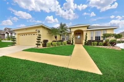 6735 Hartsworth Drive, Lakeland, FL 33813 - MLS#: L4900895