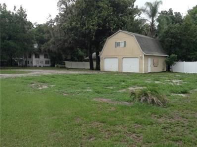 505 W Tever Street, Plant City, FL 33563 - MLS#: L4900909
