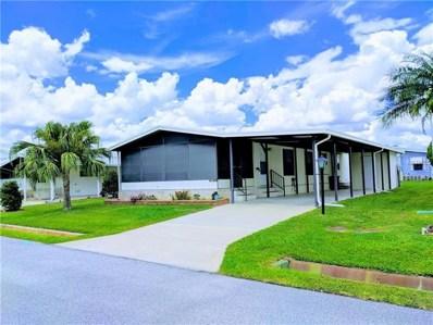 6459 Hollyberry Lane NE, Winter Haven, FL 33881 - MLS#: L4900910
