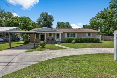 1135 S Gordon Avenue, Bartow, FL 33830 - MLS#: L4900924