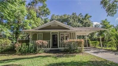 1618 Salesberry Street, Lakeland, FL 33803 - MLS#: L4900926